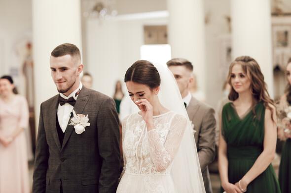 Свадьба во Львове - фото №50
