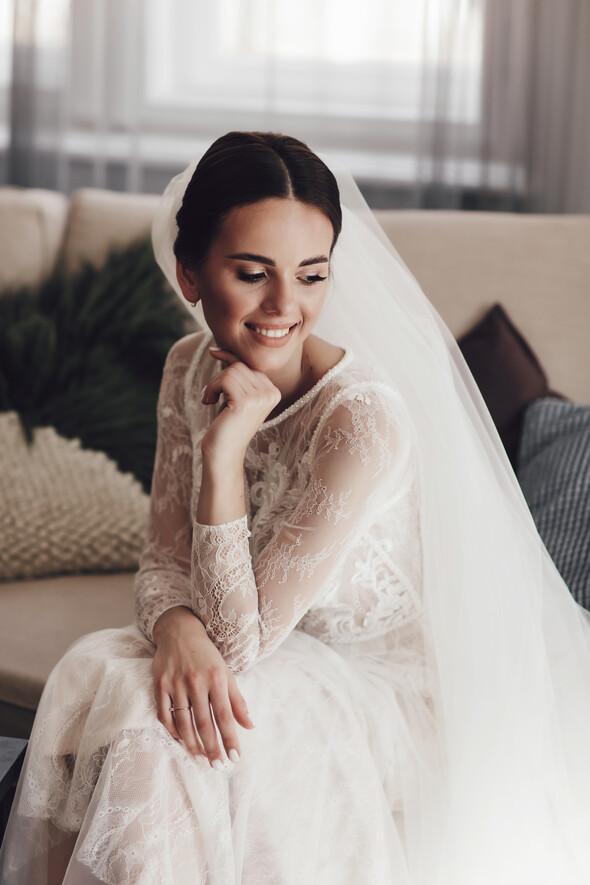 Свадьба во Львове - фото №27