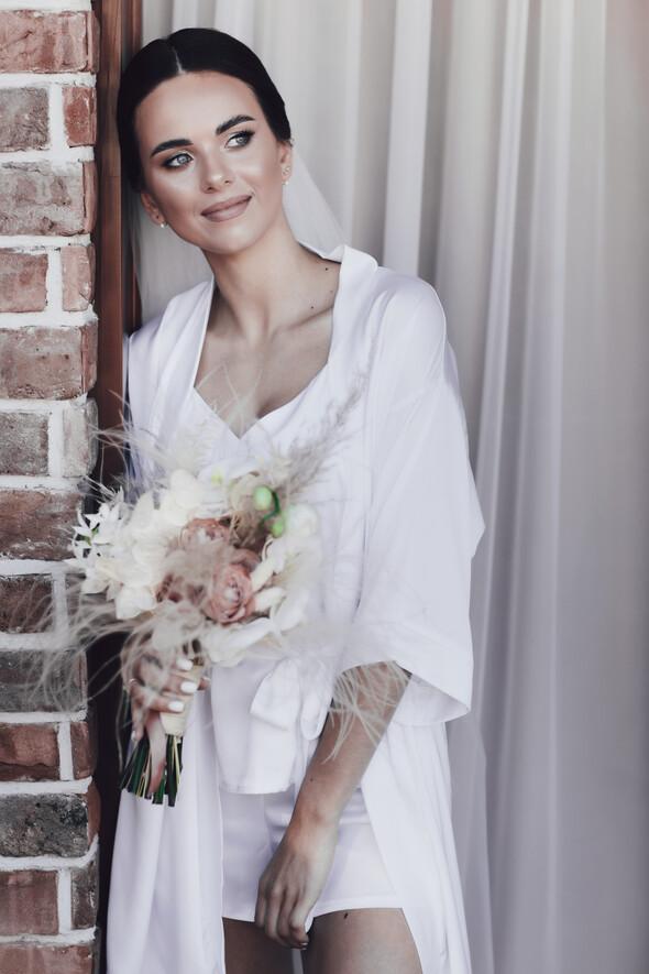 Свадьба во Львове - фото №1
