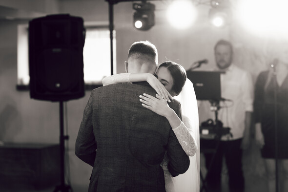 Свадьба во Львове - фото №67