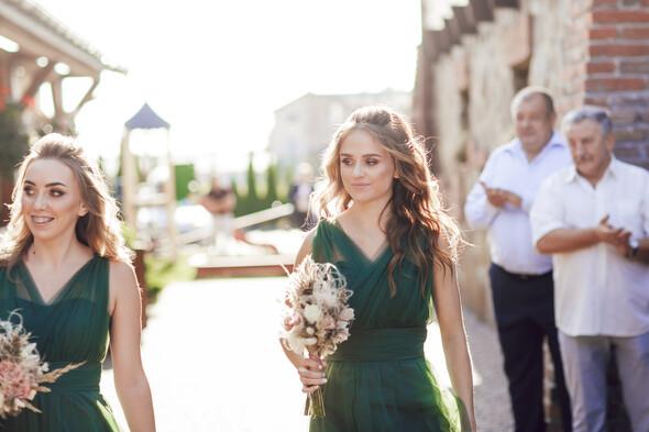 Свадьба во Львове - фото №58