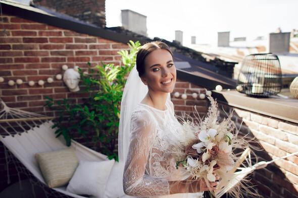 Свадьба во Львове - фото №12