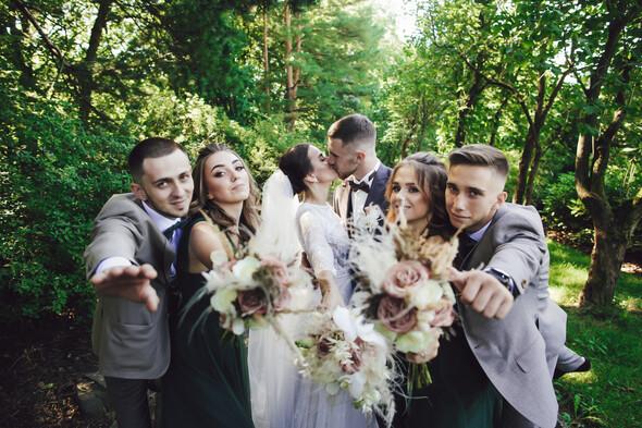 Свадьба во Львове - фото №37