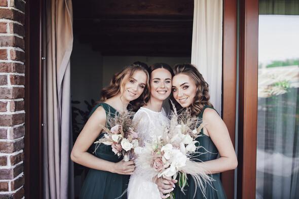 Свадьба во Львове - фото №5