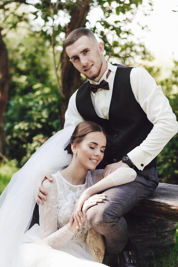 Свадьба во Львове - фото №33