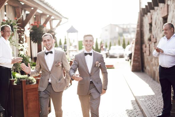 Свадьба во Львове - фото №57