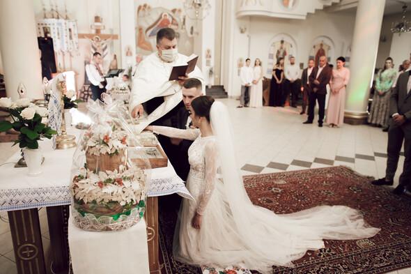 Свадьба во Львове - фото №44