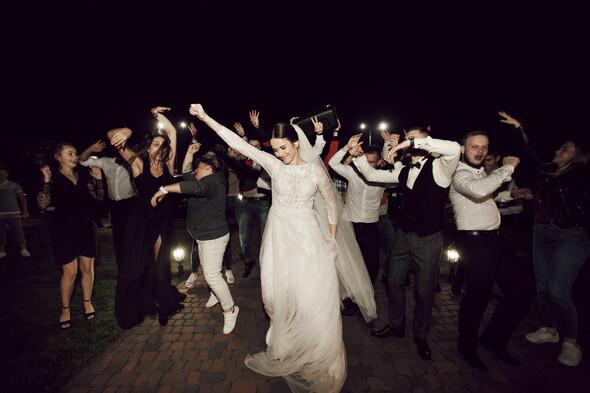Свадьба во Львове - фото №72