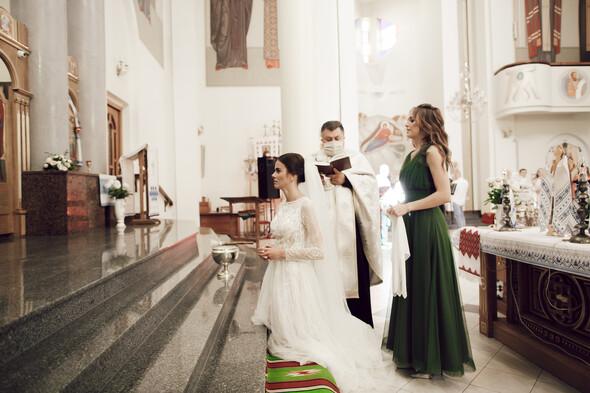 Свадьба во Львове - фото №47