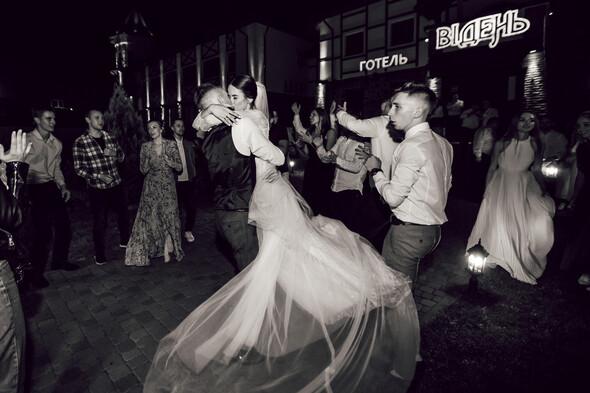 Свадьба во Львове - фото №71