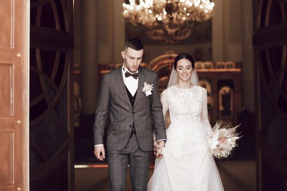 Свадьба во Львове - фото №53