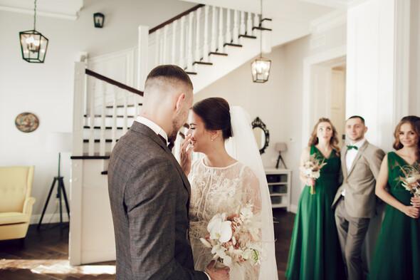 Свадьба во Львове - фото №21