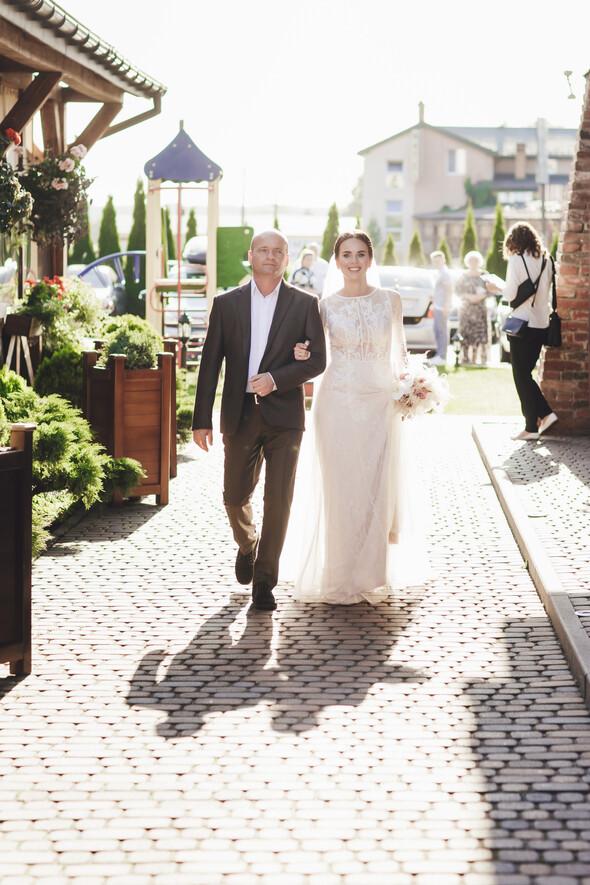 Свадьба во Львове - фото №61