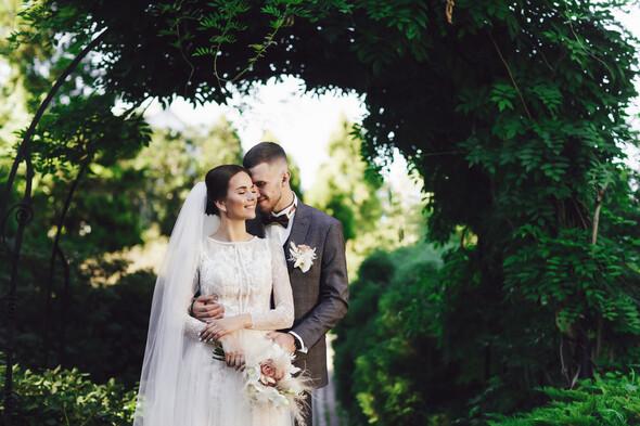 Свадьба во Львове - фото №38