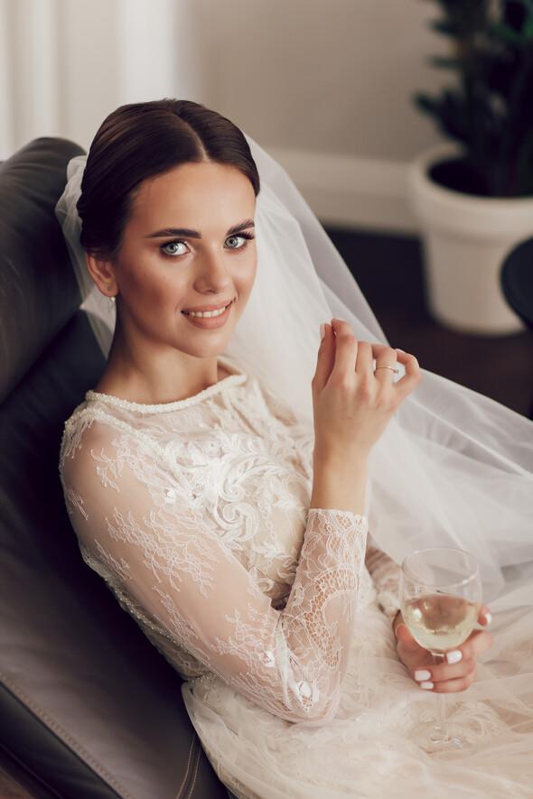 Свадьба во Львове - фото №24