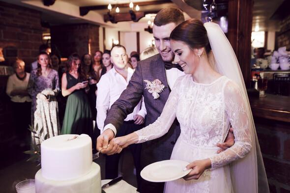 Свадьба во Львове - фото №68