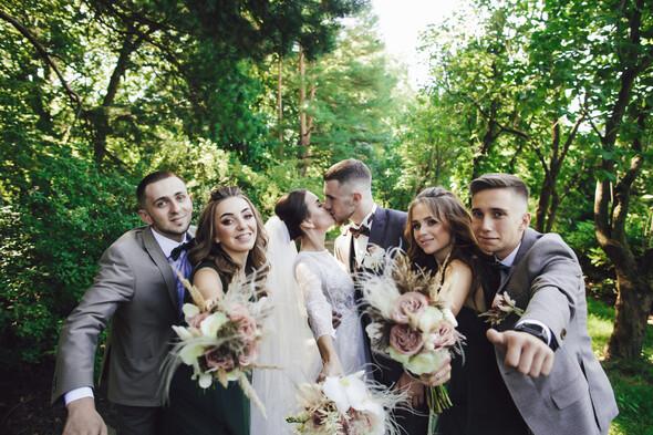 Свадьба во Львове - фото №36