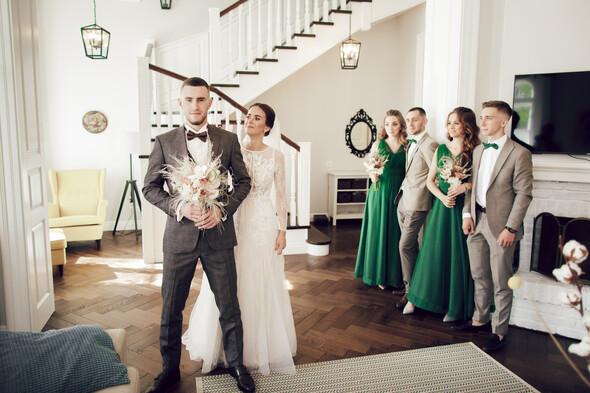 Свадьба во Львове - фото №18