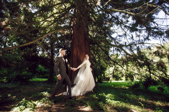 Свадьба во Львове - фото №32