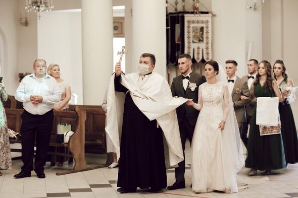 Свадьба во Львове - фото №42