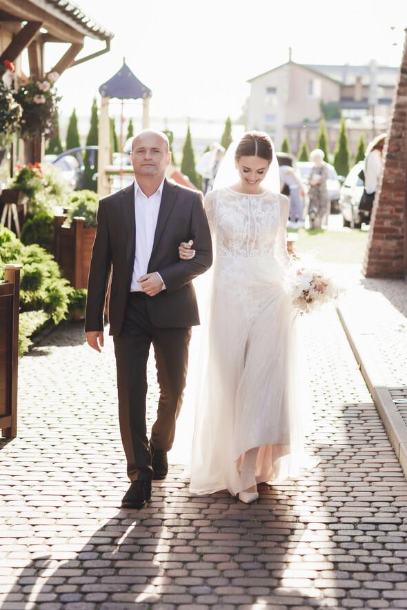 Свадьба во Львове - фото №63