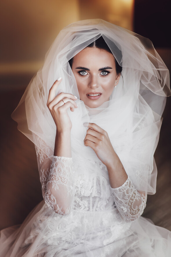 Свадьба во Львове - фото №15