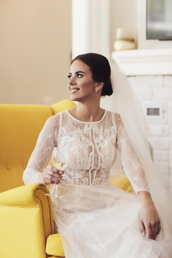 Свадьба во Львове - фото №25