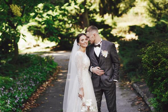 Свадьба во Львове - фото №40