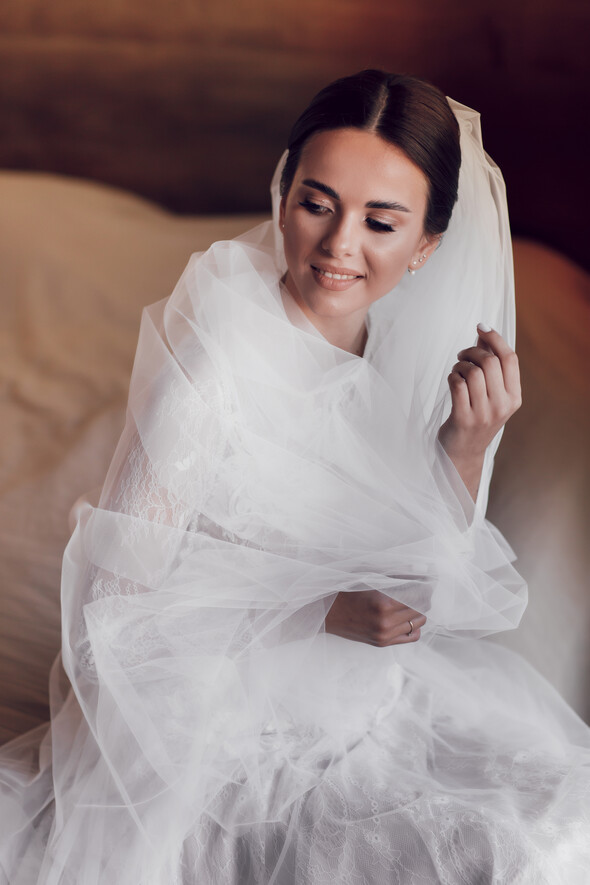 Свадьба во Львове - фото №14