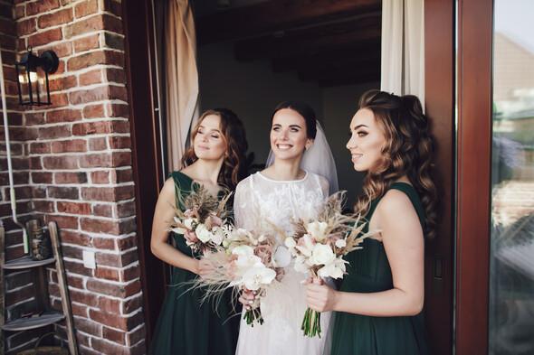 Свадьба во Львове - фото №7