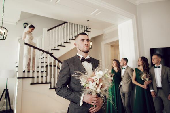 Свадьба во Львове - фото №17