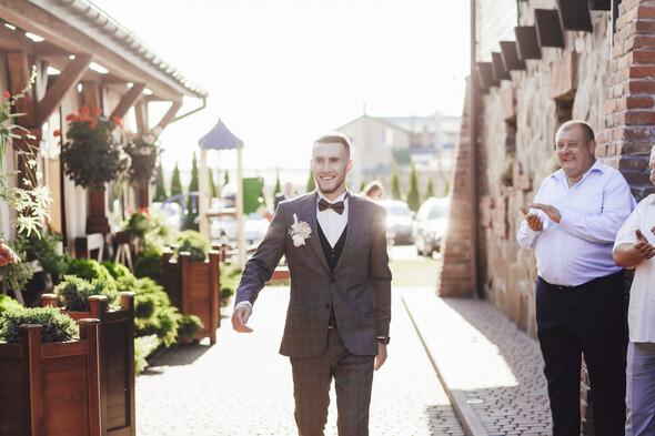 Свадьба во Львове - фото №60