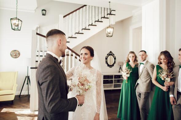 Свадьба во Львове - фото №19