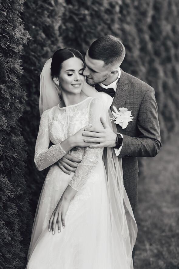 Свадьба во Львове - фото №29