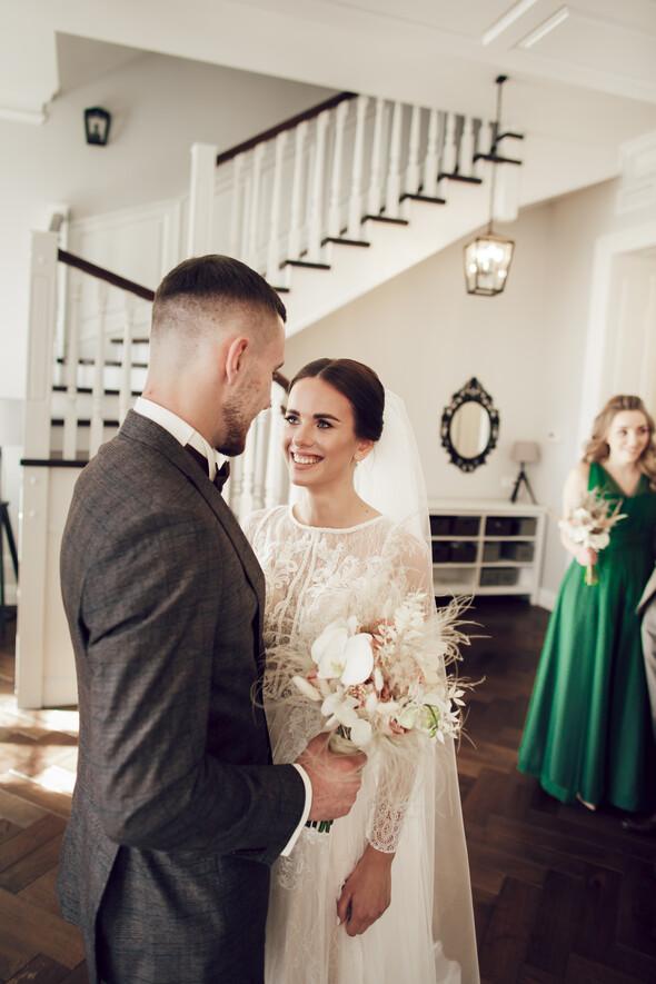 Свадьба во Львове - фото №22