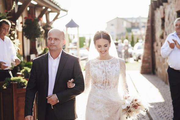 Свадьба во Львове - фото №65