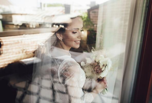 Свадьба во Львове - фото №8