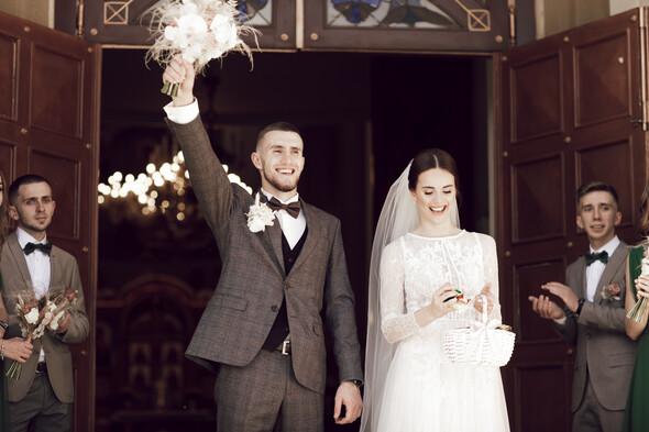 Свадьба во Львове - фото №54