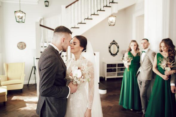 Свадьба во Львове - фото №20