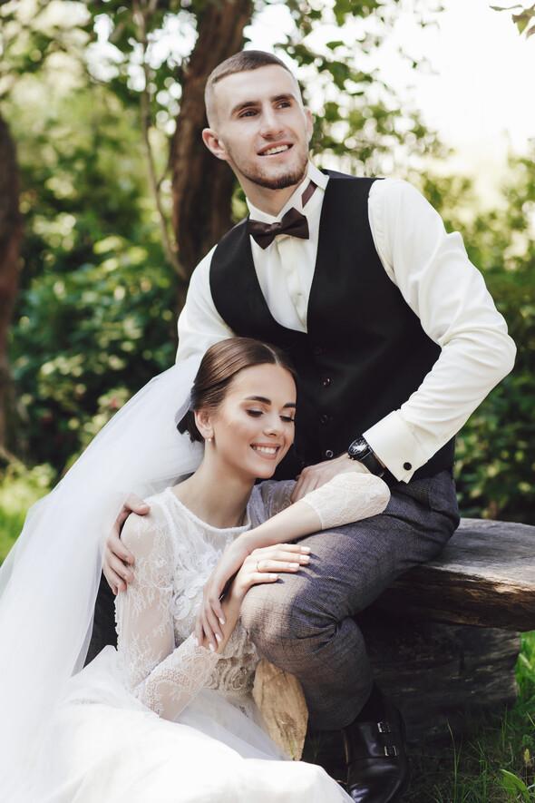 Свадьба во Львове - фото №34