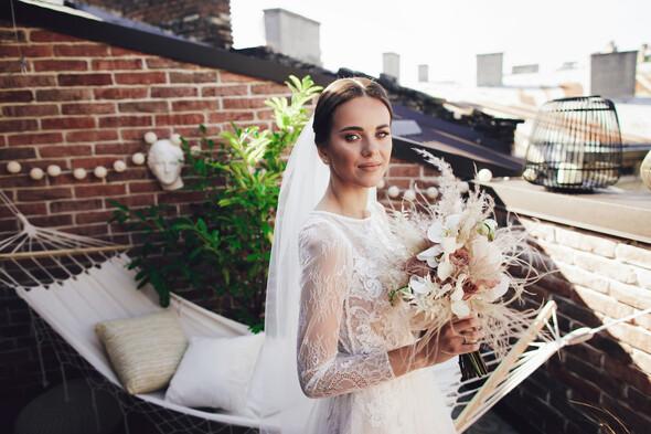Свадьба во Львове - фото №11