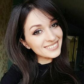 Виктория Суздальцева