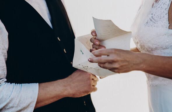 AMISH WEDDING - фото №40