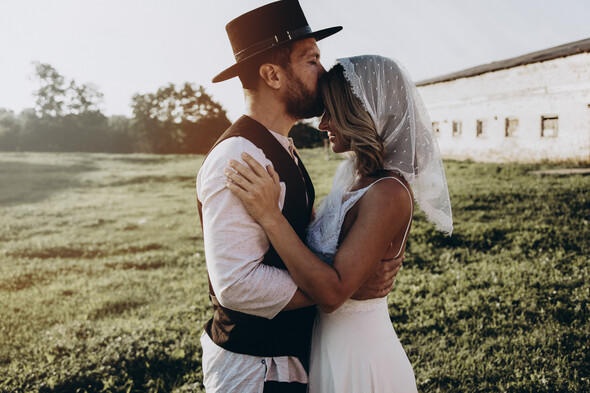 AMISH WEDDING - фото №35