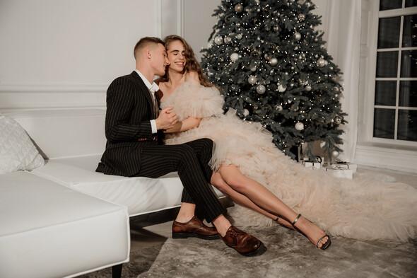 Милена и Андрей - фото №11