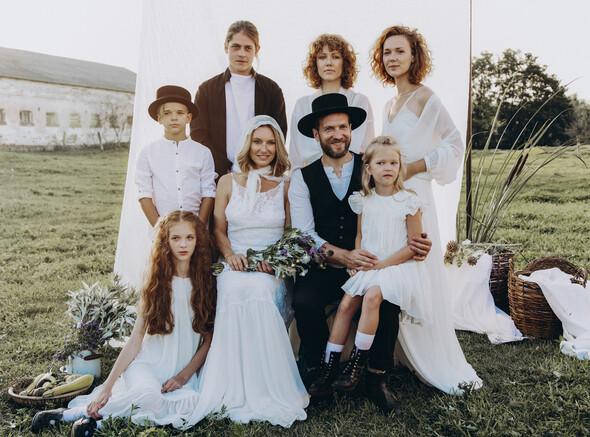 AMISH WEDDING - фото №1