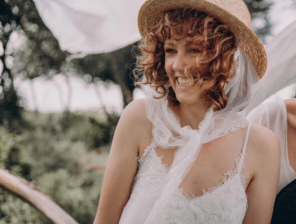 AMISH WEDDING - фото №4