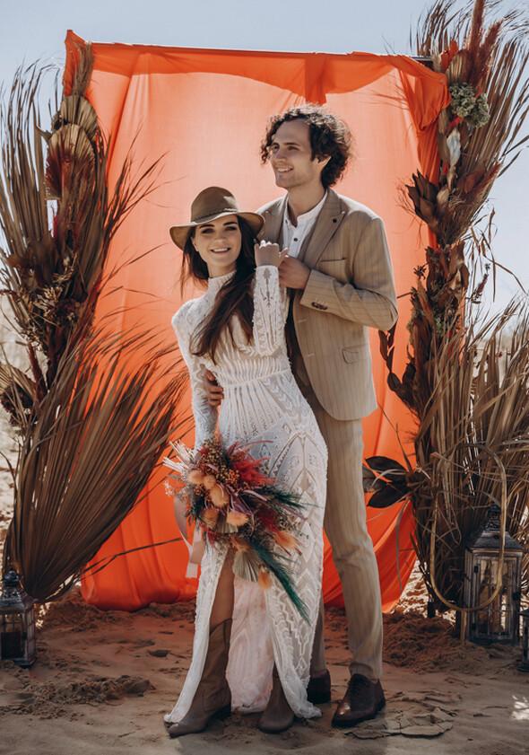 DANIEL & EKATERINA - фото №36