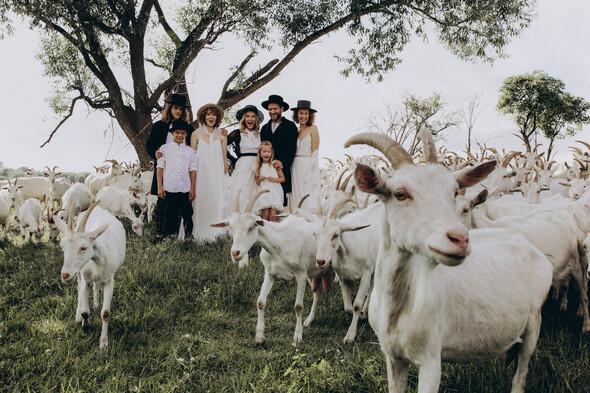 AMISH WEDDING - фото №13