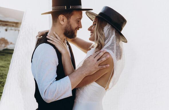 AMISH WEDDING - фото №41